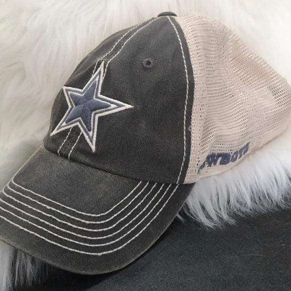 Dallas Cowboys Authentic Other - Dallas Cowboys Vintage Pro Shop Adjustable  Hat cdedb0c910c2